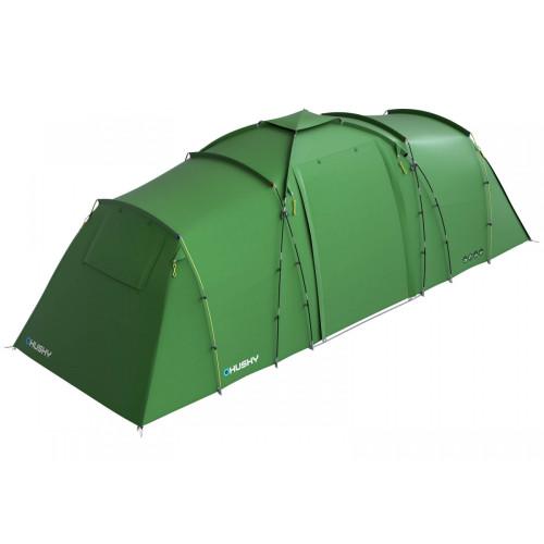BOSTON 6 палатка (зеленый)