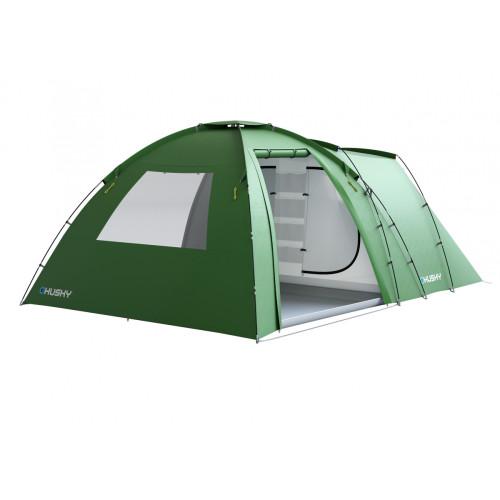 BOSTON 5 DURAL палатка (зелёный)