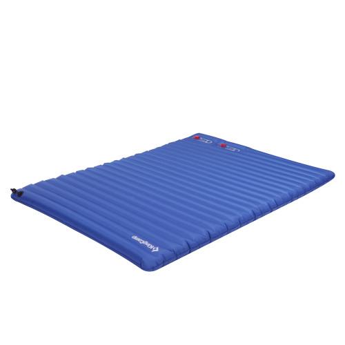 3589 Pump Airbed Double коврик надувной (198X130X7,5 см)