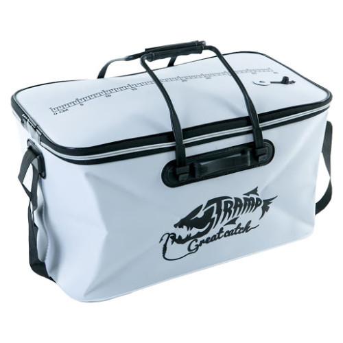 Tramp сумка рыболовная L из ЭВА Tramp (белый)