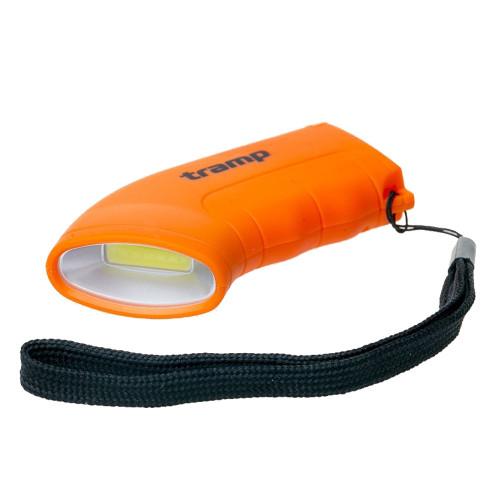 Tramp карманный фонарь (оранжевый)