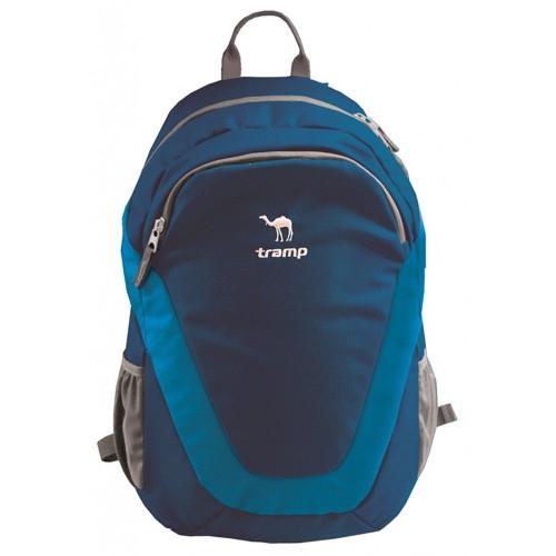 Tramp рюкзак City 25 л (синий)