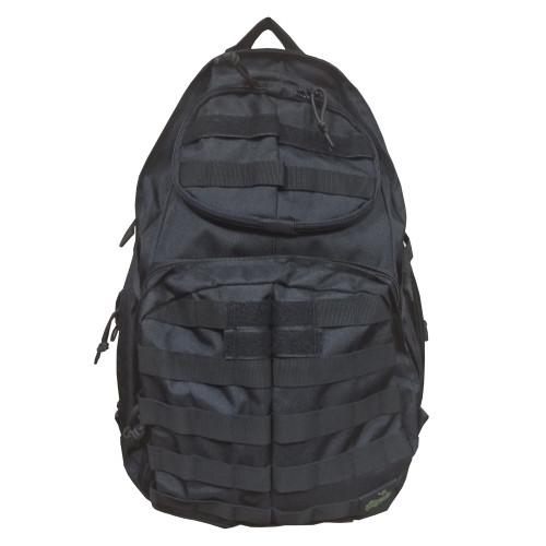 Tramp рюкзак Commander 50 л (черный)