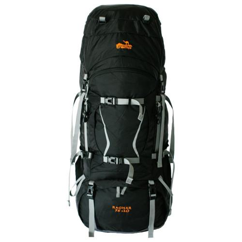 Tramp рюкзак Ragnar 75+10 (черный)
