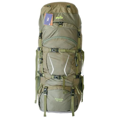 Tramp рюкзак Ragnar 75+10 (зеленый)