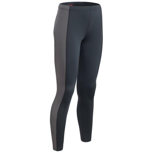 Bask Co Брюки Slim Fit Pon Lady Pants (серый/темно-серый) / M