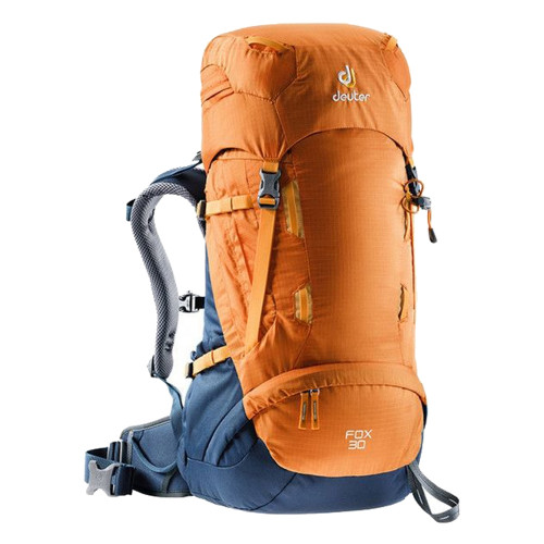 Deuter Рюкзак Fox 30 (оранжевый/темно-синий)