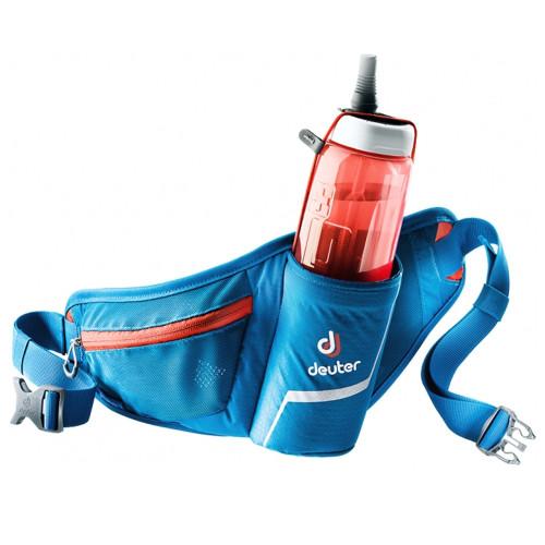 Deuter сумка поясная Pulse 1 (синий)