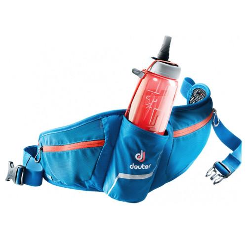 Deuter сумка поясная Pulse 2 (синий)