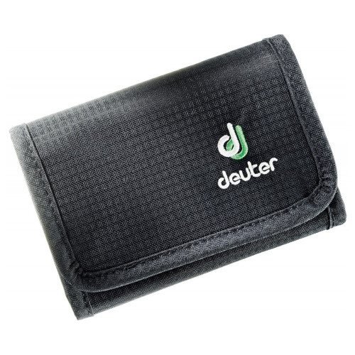 Deuter Кошелек Travel Wallet (черный)