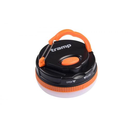 Tramp фонарь-лампа магнитный (оранжевый)