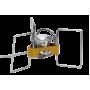Tramp горелка туристическая складная со шлангом бензиновая TRG-050 (сталь, латунь, алюминий)