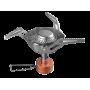 Tramp горелка туристическая складная TRG-041 (сталь, алюминий)