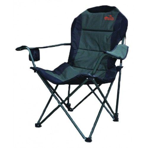 Tramp кресло Expert (зеленый)