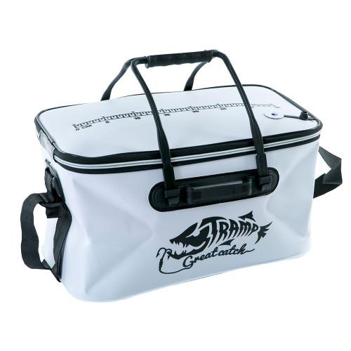 Tramp сумка рыболовная М из ЭВА Tramp (белый)