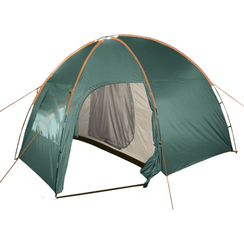 Totem палатка Apache 3 (V2) (зеленый)