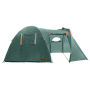 Totem палатка Catawba 4 (V2) (зеленый)