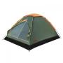 Totem палатка Summer 2 (V2) (зеленый)