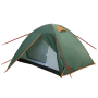 Totem палатка Tepee 2 (V2) (зеленый)