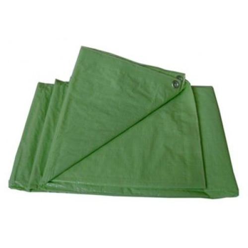 Tramp Lite тент 2х3 м (терпаулинг, зеленый)