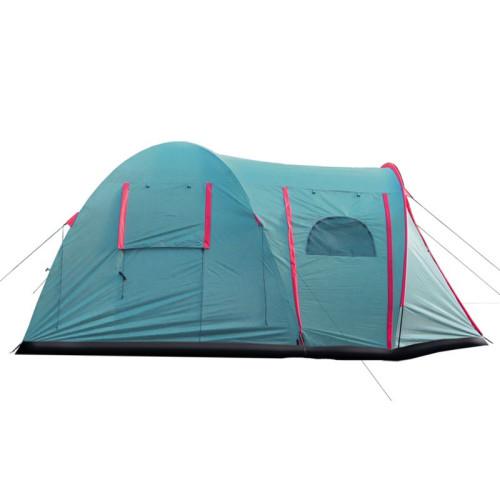Tramp палатка Anaconda 4 (V2) (зеленый)