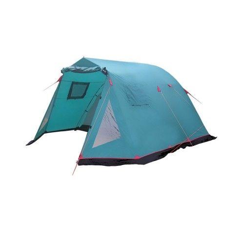Tramp палатка Baltic Wave 5 (V2) (зеленый)