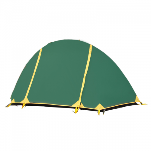 Tramp палатка Bicycle Light 1 (V2) (зеленый)