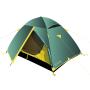 Tramp палатка Scout 2 (V2) (зеленый)