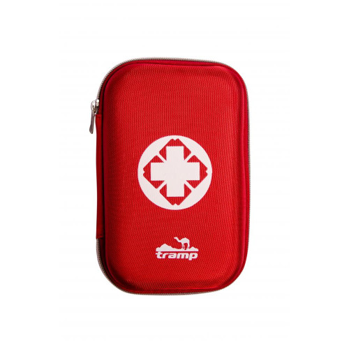 Tramp аптечка EVA box (красный)