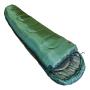 Totem мешок спальный Hunter (олива) / Правый