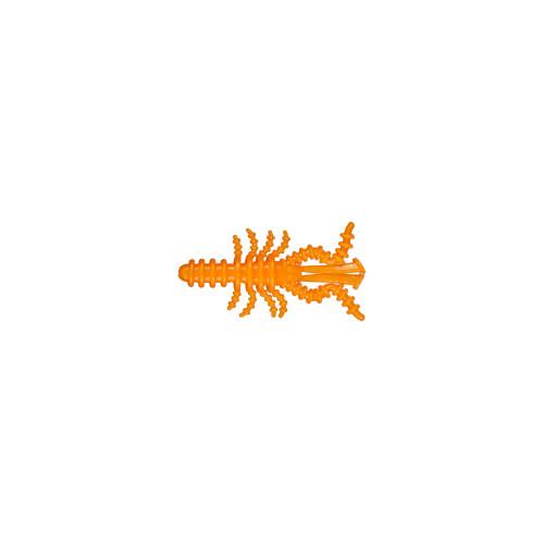Силиконовая приманка Moussy 002 Оранжевый цвет